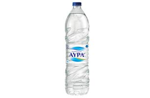 Natural Mineral water Avra 1.5lt