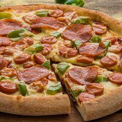 Πίτσα Forza