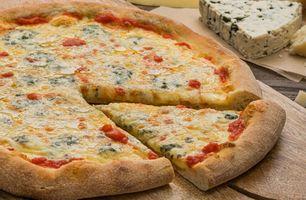 Πίτσα Mamma Mia