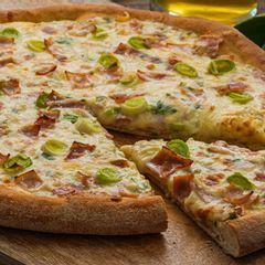 Πίτσα Segreto