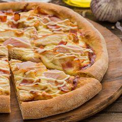Classico Πίτσα Aioli
