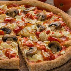 Classico Πίτσα Giardino