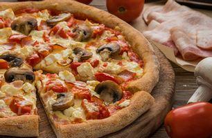 Πίτσα Giardino