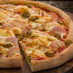 Classico Πίτσα Jala Jala