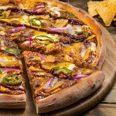 Classico Πίτσα Mexicana