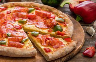 Πίτσα Piccante