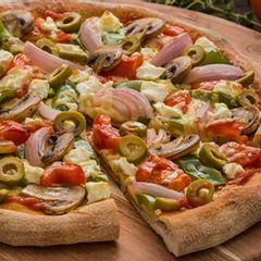 Classico Πίτσα Agrotica