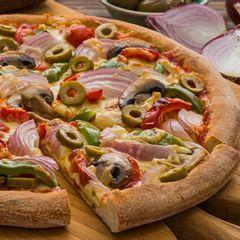 Classico Πίτσα Vegetariana