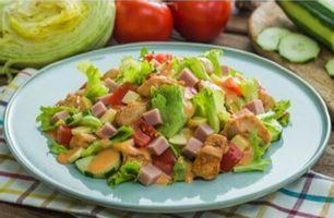 Σαλάτα Chef