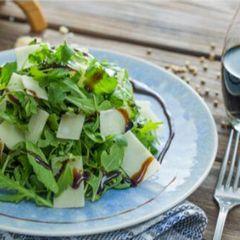 Salad Rucola - Parmigiano